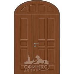 Входная металлическая дверь 34-22