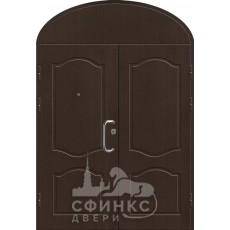 Металлическая дверь - 66-16
