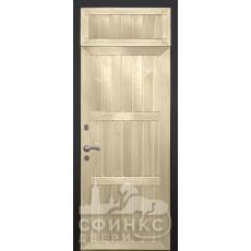 Металлическая дверь - 12-05
