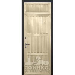 Входная металлическая дверь 12-05
