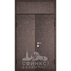Металлическая дверь - 52-13