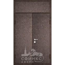 Входная металлическая дверь 52-13