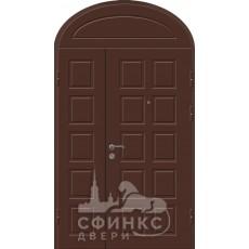 Металлическая дверь - 66-19