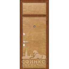 Металлическая дверь - 17-06
