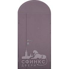 Металлическая дверь - 66-35
