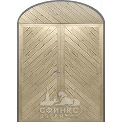 Входная металлическая дверь 32-05