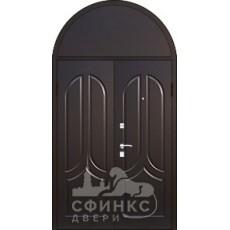 Металлическая дверь - 36-03