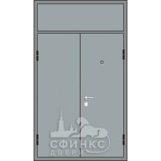 Металлическая дверь - 51-04