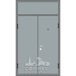 Входная металлическая дверь 51-04