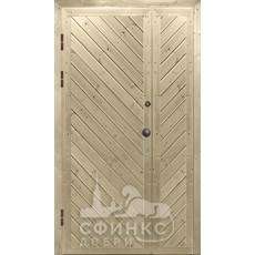 Металлическая дверь - 24-05