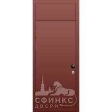 Металлическая дверь - 10-13