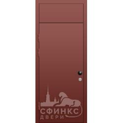 Входная металлическая дверь 10-13