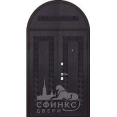 Металлическая дверь - 36-02