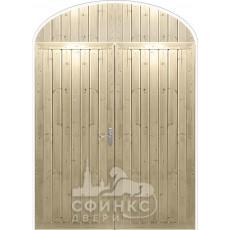 Металлическая дверь - 31-13