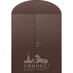 Входная металлическая дверь 66-31