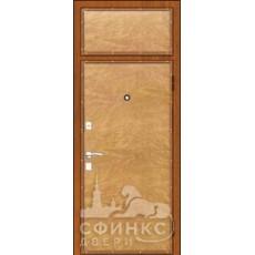 Металлическая дверь - 17-15
