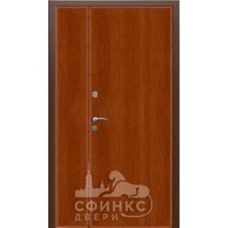 Входная металлическая дверь 24-13