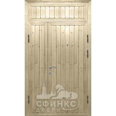 Металлическая дверь - 54-12