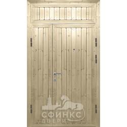 Входная металлическая дверь 54-12