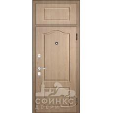 Металлическая дверь - 15-12