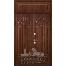 Металлическая дверь - 56-05
