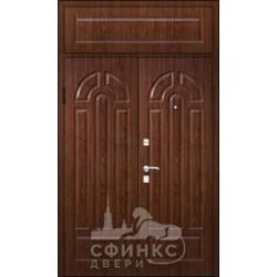Входная металлическая дверь 56-05
