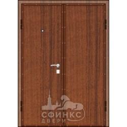 Входная металлическая дверь 46-11