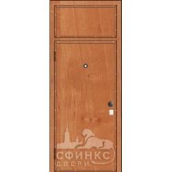 Входная металлическая дверь 11-02