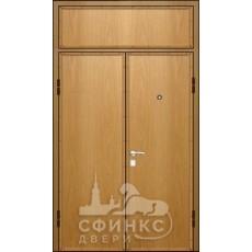 Металлическая дверь - 53-13