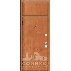 Металлическая дверь - 16-03