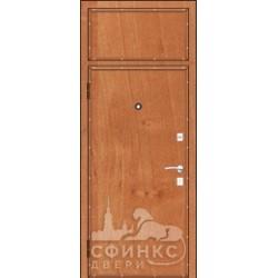 Входная металлическая дверь 16-03