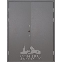 Входная металлическая дверь 42-05