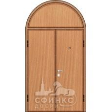 Металлическая дверь - 33-02