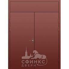 Металлическая дверь - 50-03
