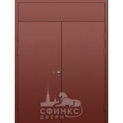 Входная металлическая дверь 50-03