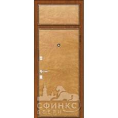 Металлическая дверь - 17-12