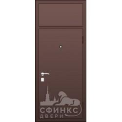 Входная металлическая дверь 10-05