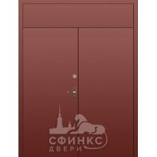 Металлическая дверь - 50-11