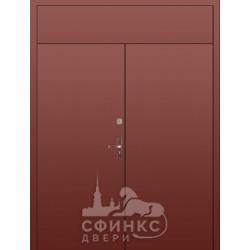 Входная металлическая дверь 50-11