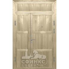 Металлическая дверь - 54-17