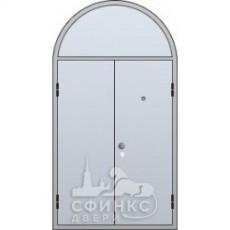 Металлическая дверь - 30-02