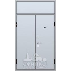 Входная металлическая дверь 50-14