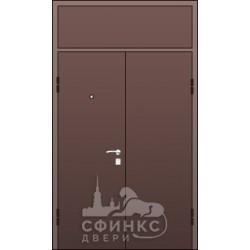 Входная металлическая дверь 50-05