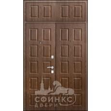 Металлическая дверь - 56-04