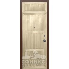 Металлическая дверь - 14-04