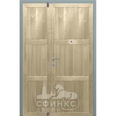 Металлическая дверь - 44-06
