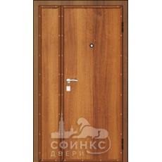 Металлическая дверь - 23-01