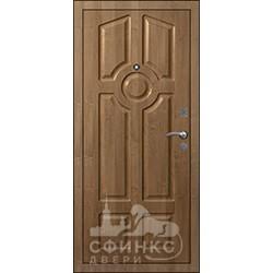 Входная металлическая дверь 05-16