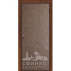 Металлическая дверь - 07-02