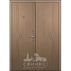 Входная металлическая дверь 45-04